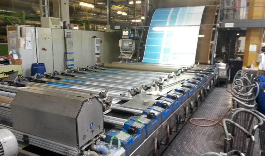 Rotary-Printing-Machine-Model-Zimmer-RSDEM-560